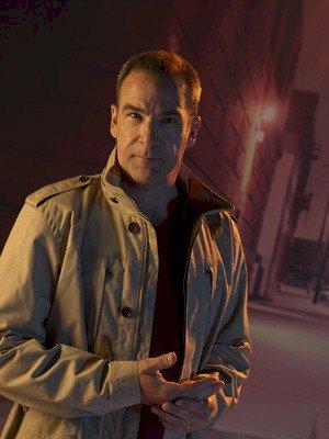 L'agent spécial Superviseur du FBI BAU Jason Gideon