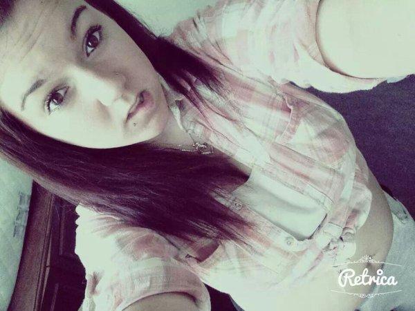 #_Laauraa_# *___* ❤?✌
