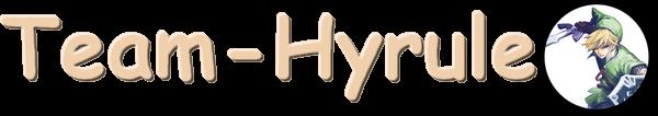 Team-Hyrule
