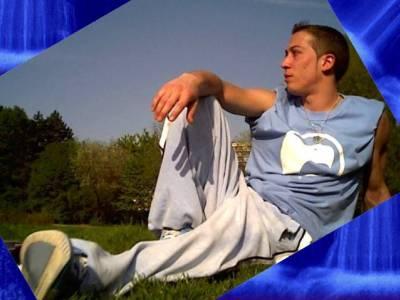 Mystik Blue Poze...