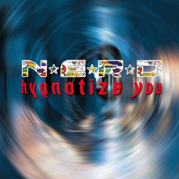 N.E.R.D - Hypnotize You (Prod. Daft Punk)