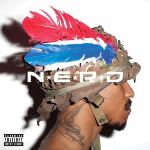 N.E.R.D - Nothing - Amazon 30 sec. Snippets!