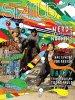 N.E.R.D - couverture du Status Magazine - Octobre/Novembre 2010
