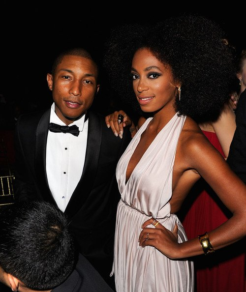 Pharrell - 5th annual DKMS Gala - Cipriani Wall Street, NYC - 28 avril 2011