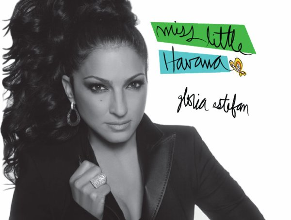 Gloria Estefan - Miss Little Havana (Single + Album)