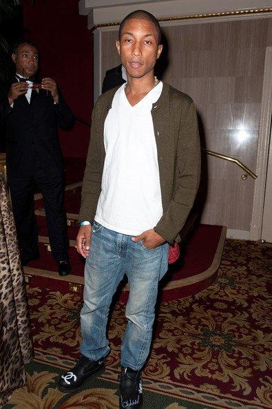 Pharrell - New York City, NY - 14 septembre 2011