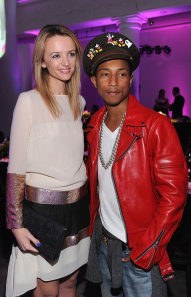 Pharrell - Dior Pop-Up Shop - Miami, FL - 29 novembre 2011