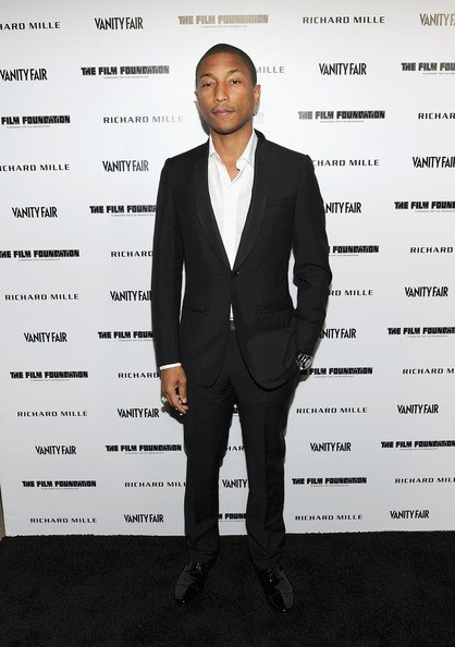 Vanity Fair And Richard Mille Celebration Of Martin Scorsese - Los Angeles, CA - 24 février 2012