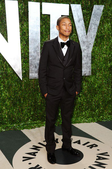 2012 Vanity Fair Oscar Party Hosted By Graydon Carter - Hollywood, CA - 26 février 2012