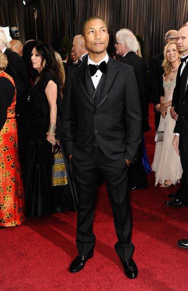 84e cérémonie des Oscars - Hollywood - 26 février 2012