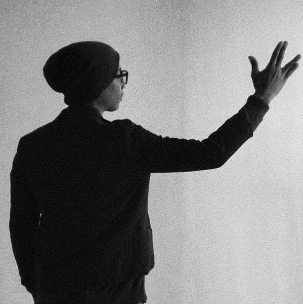 Pharrell pour Obscura Magazine