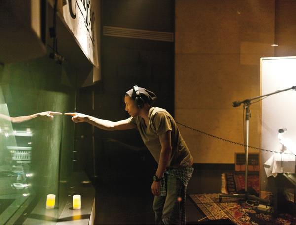 Pharrell va recevoir le Golden Note Award d'ASCAP