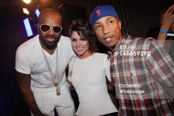 Showcase de Leah LaBelle - NYC - 21 juin 2012