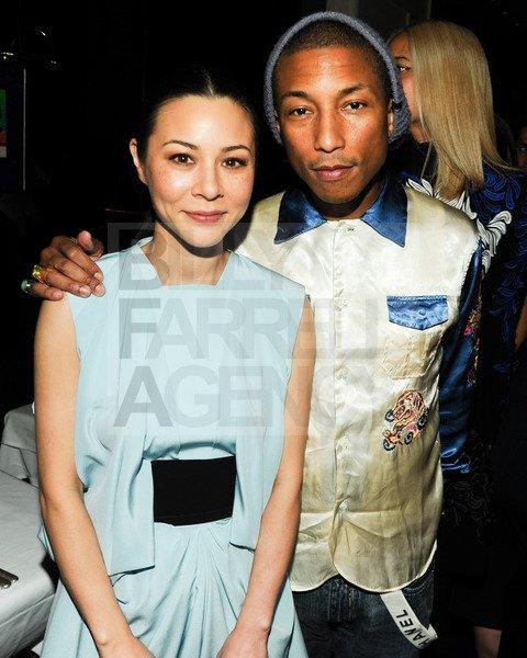Pharrell - Art Basel Miami Jour 1 - Miami, FL - 4 décembre 2012