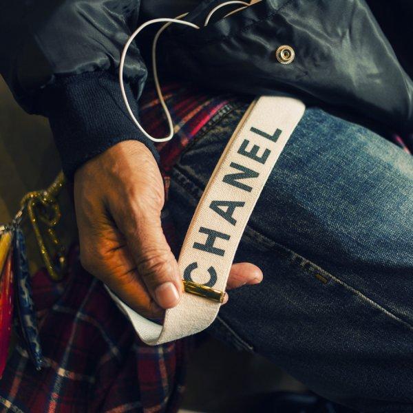 Article sur Pharrell - Eyescream