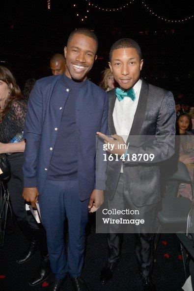 55e édition des Grammy Awards - Los Angeles - 10 février 2013