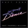 Daft Punk - Lose Yourself to Dance (Feat. Pharrell & Nile Rodgers)