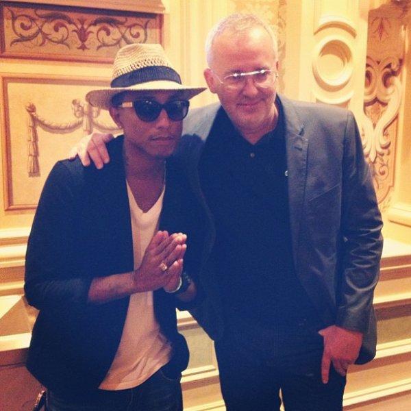Las Vegas - 20 août 2013