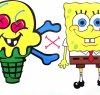 Ice Cream x Spongebob - NYC - 10 septembre 2013