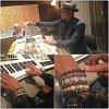 Pharrell en studio avec ... - NYC - 3 novembre 2013
