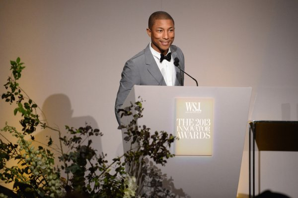 "WSJ. Magazine's ""Innovator Of The Year"" Awards - NYC - 6 novembre 2013"