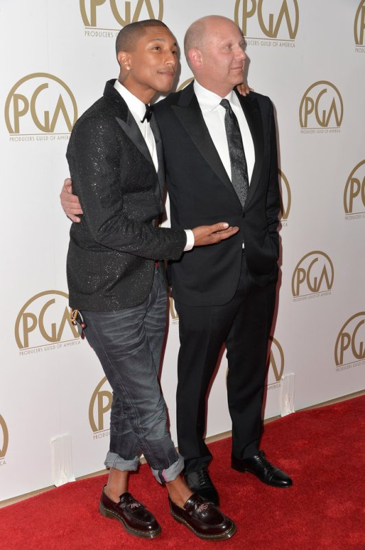 25th Annual Producers Guild Of America Awards - Beverly Hills - 19 janvier 2014