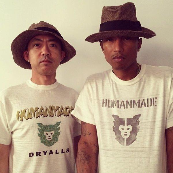 Pharrell & ...