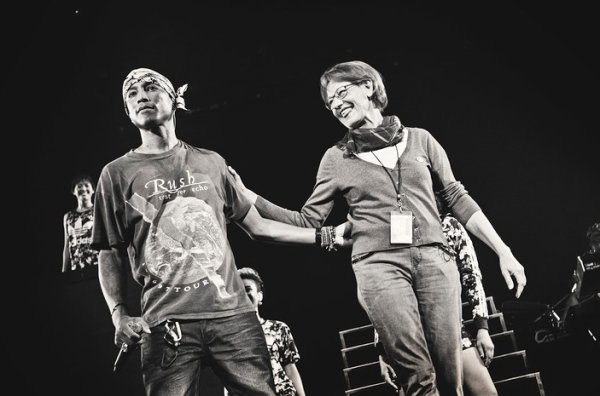 Pharrell and The Baes - The Dear G  I  R  L Tour - Globen - Stockholm - 13 septembre 2014