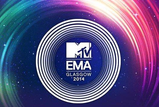 MTV EMAs 2014