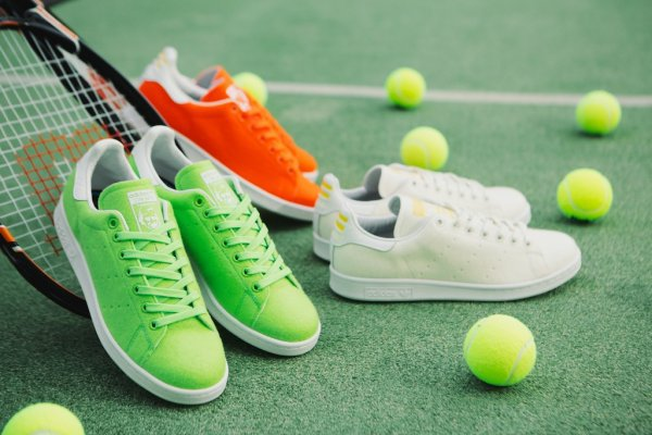 Adidas = Pharrell Williams - Tennis Pack (1er novembre)