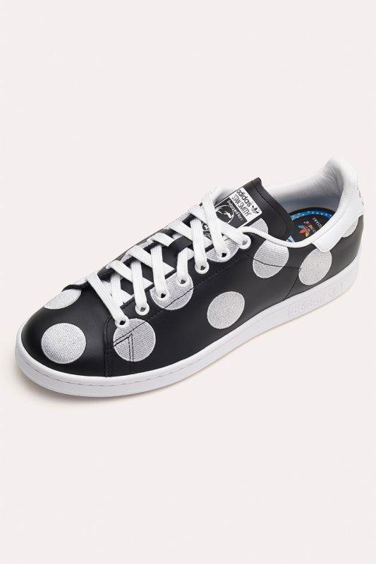 Adidas = Pharrell Williams - Polka Dot Pack (1er décembre)