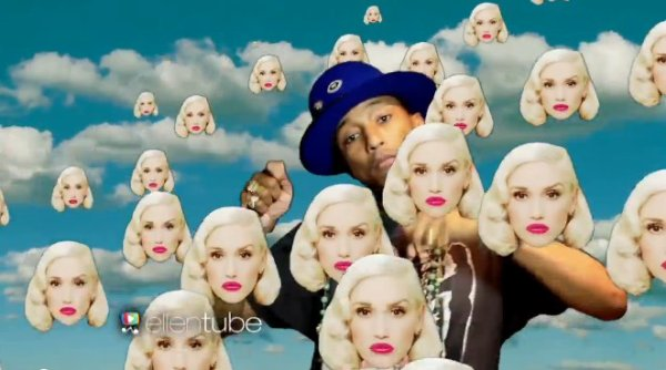 Gwen Stefani - Spark the Fire (Prod. Pharrell)