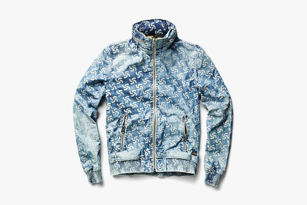 G-Star Raw x Pharrell x Parley for the Oceans x Bionic Yarn x The Vortex Project