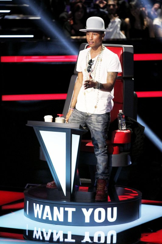 The Voice Season 8 - Blind Auditions - Episodes 3 & 4