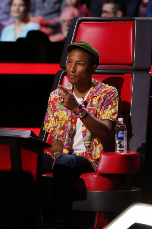 The Voice US (Saison 8) - Live - 6 avril 2015