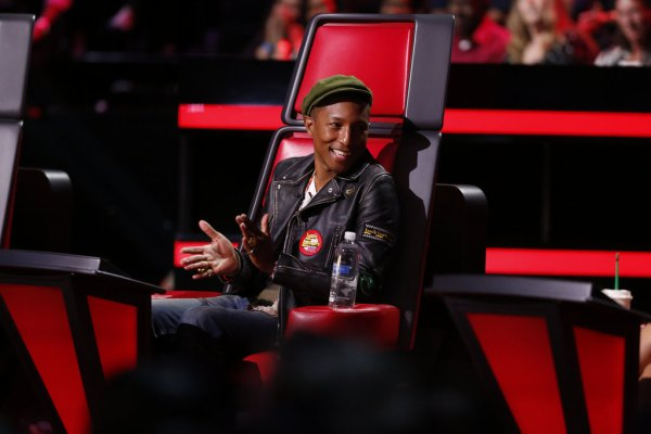 The Voice US (Saison 8) - Live - 20 avril 2015