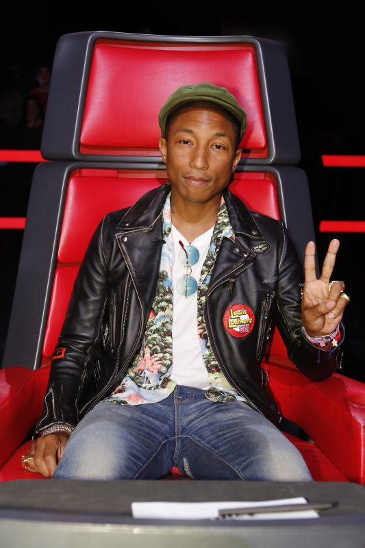 The Voice US (Saison 8) - Live - 21 avril 2015