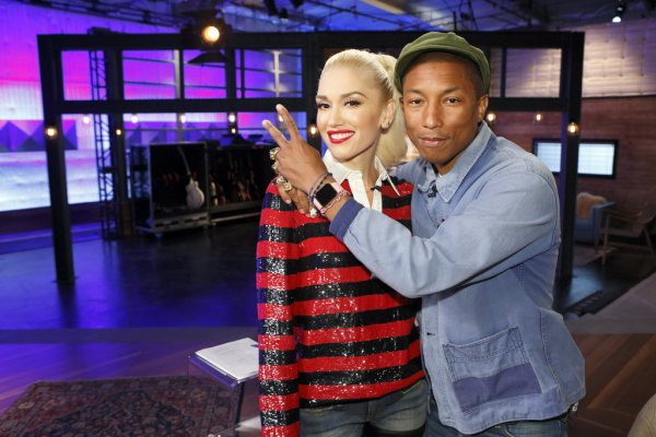The Voice US (Saison 8) - Live - 27 avril 2015
