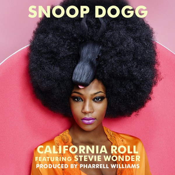 Snoop Dogg - California Roll (Ft. Stevie Wonder)