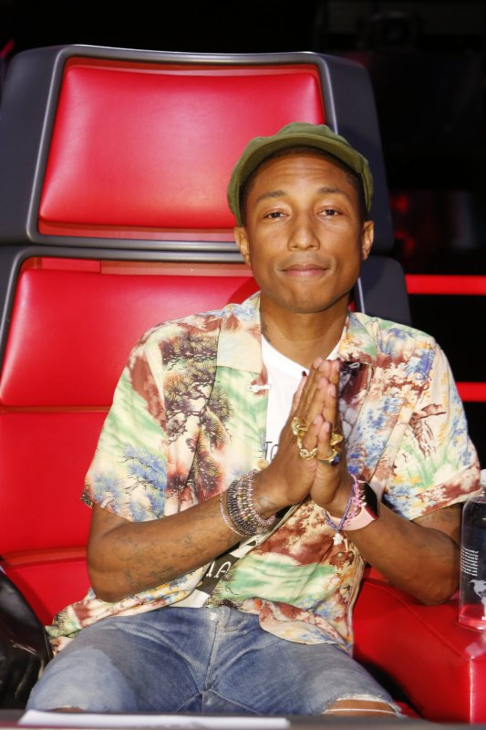 The Voice US (Saison 8) - Live - 12 mai 2015