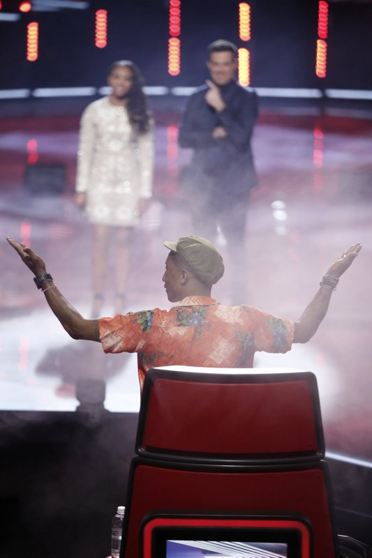 The Voice US (Saison 8) - Live - Finale - 18 mai 2015