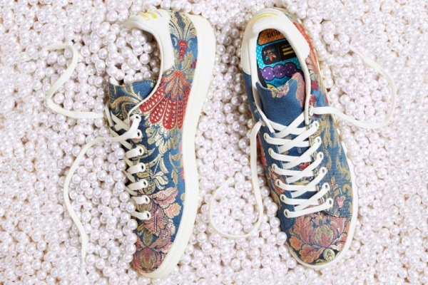Adidas = Pharrell - Jacquard Collection