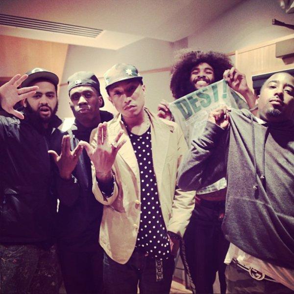 OverDoz. - Last Kiss (Feat. Pharrell) (Prod. Pharrell)