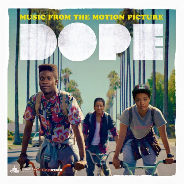 DOPE - Music from The Motion Picture