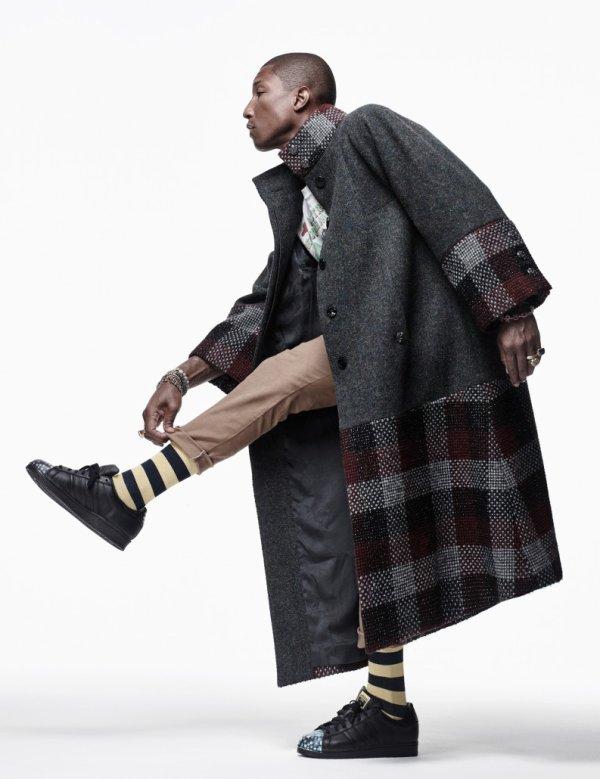 Harper's Bazaar Man Korea - Septembre 2015