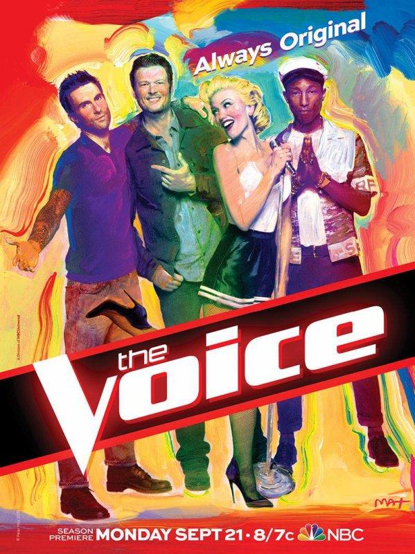 The Voice Saison 9