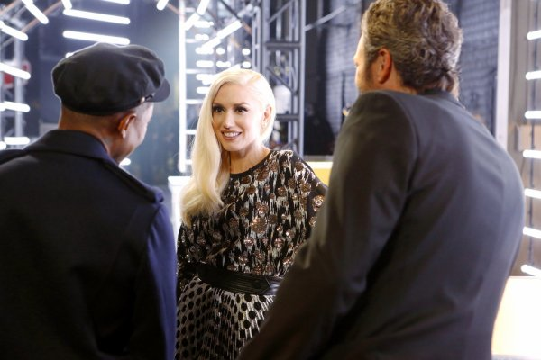 The Voice Saison 9 - Battles