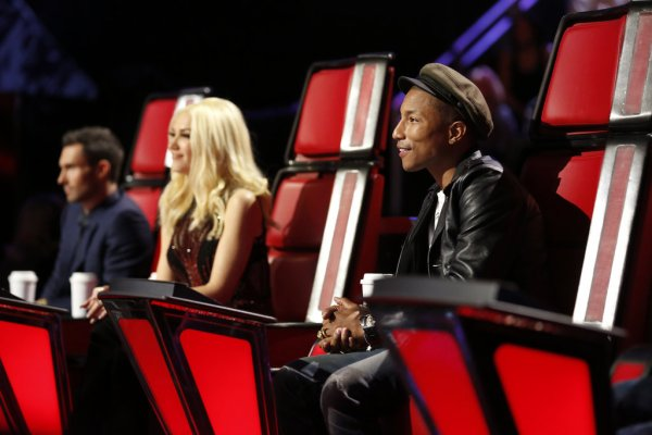 The Voice Saison 9 - Live - 9 novembre 2015