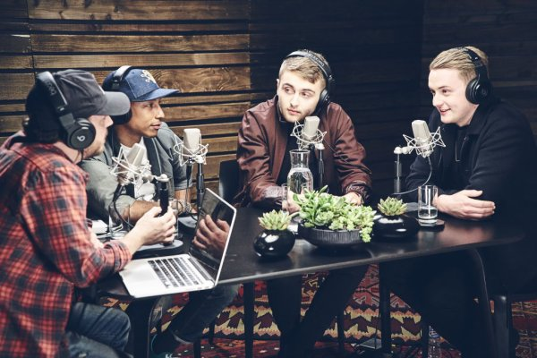 OTHERTone Episode 12 - Disclosure