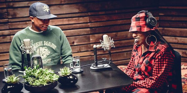 OTHERTone Episode 13 - Missy Elliott
